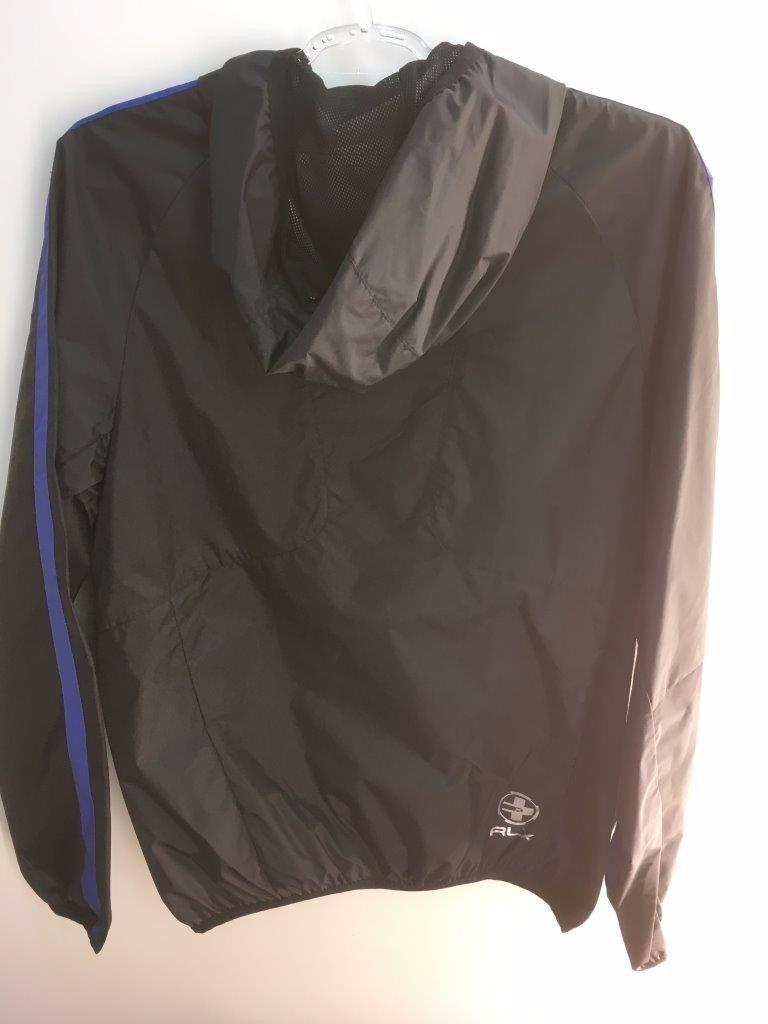 Jaqueta Polo Ralph Lauren Rlx Masculina Quebra Vento Imperme - R ... 0751bd5d51b