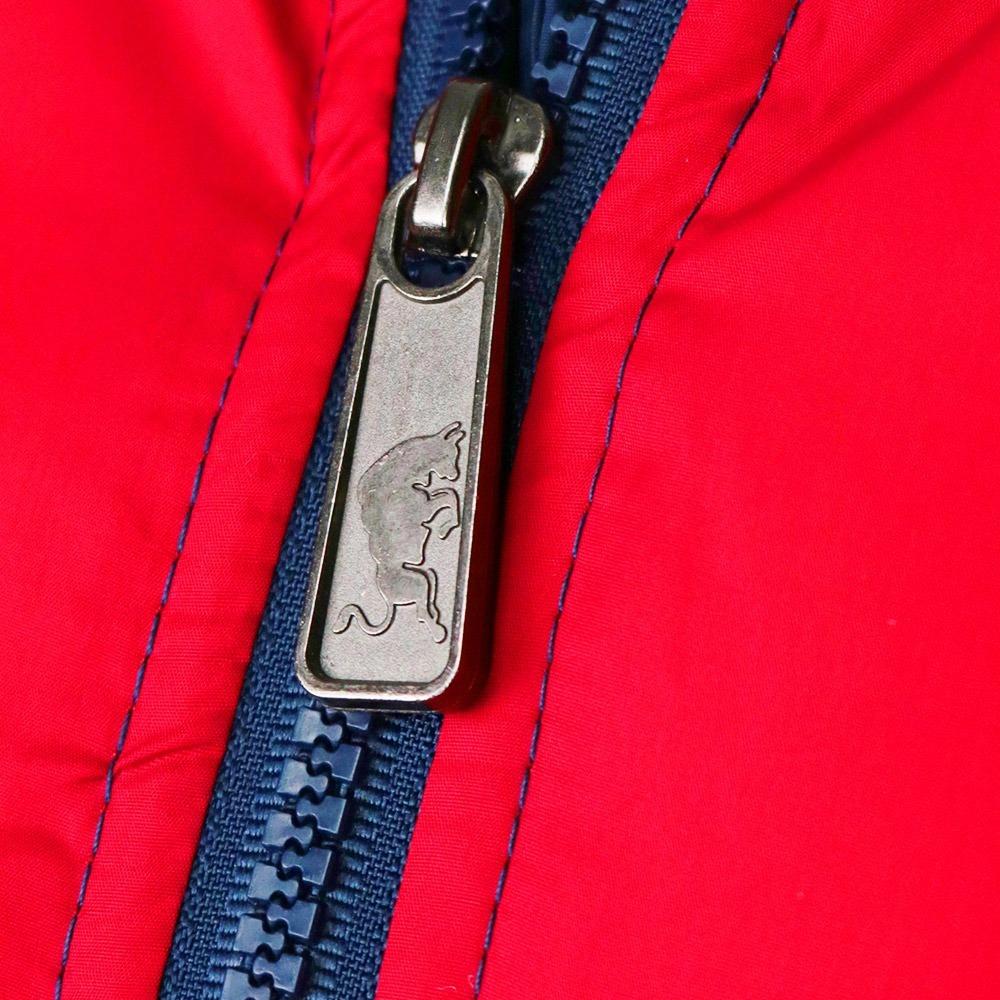 5a63f22520915 jaqueta red bull de nylon 3 listras lançamento 2018 original. Carregando  zoom.