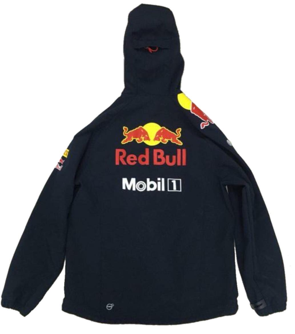 jaqueta redbull f1 impermeável oficial red bull   promoção. Carregando zoom. 92bbbb681d5