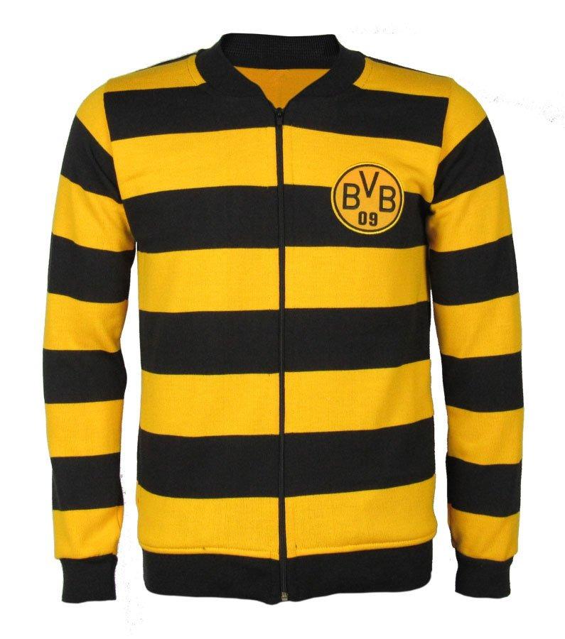 3e1232f107d847 Jaqueta Retrô Borussia Dortmund - R$ 99,90 em Mercado Livre