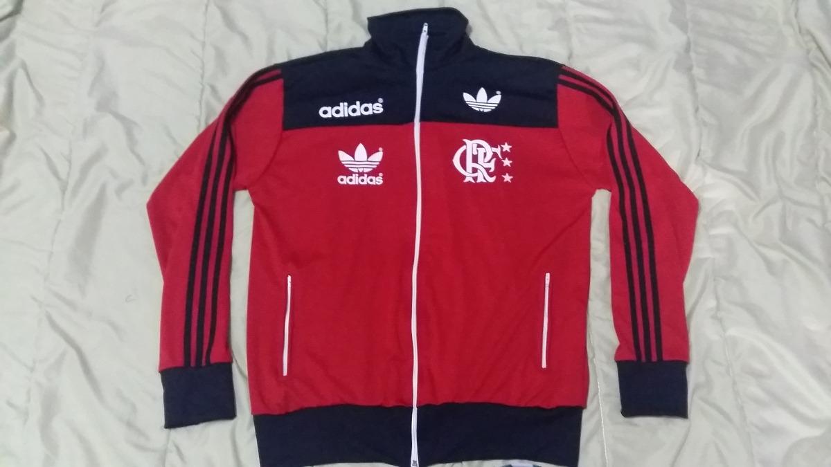Jaqueta Retrô Flamengo Rubro Negra - Colecionador Retrô - R  160 08806239fbbd5