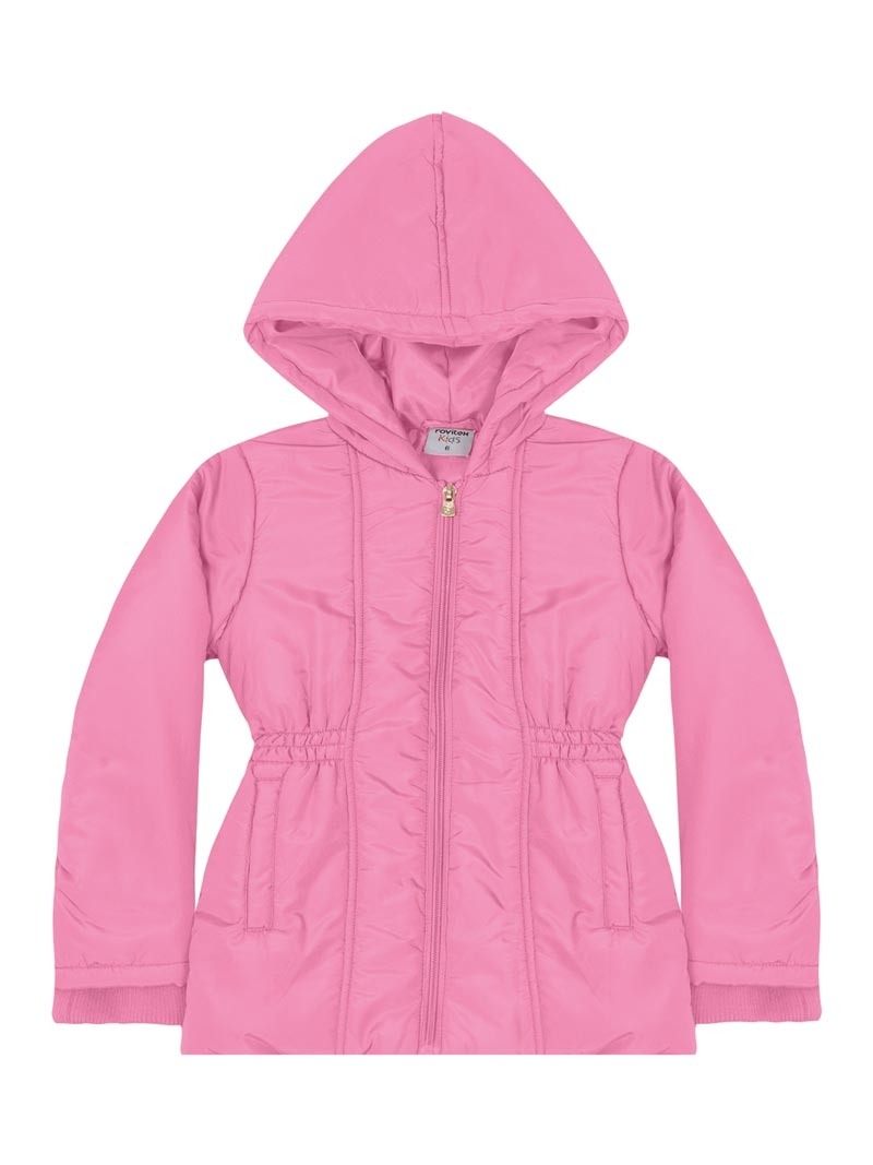 jaqueta rovitex rosa - 3185032. Carregando zoom. e4b8bb5dcd