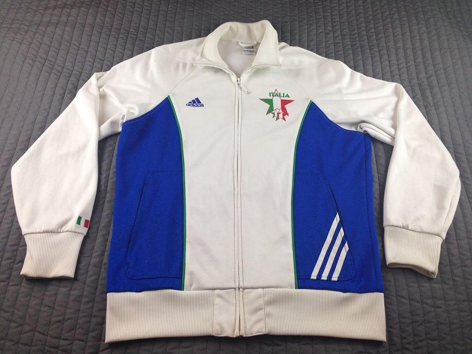 jaqueta adidas italia
