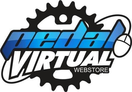 jaqueta sidi ( pedal virtual )
