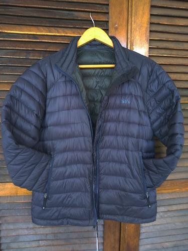 jaqueta solo insulation masculina