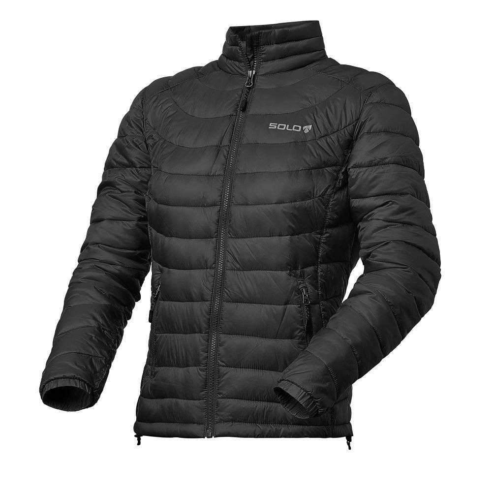 4982eca9a1fbb jaqueta térmica insulation solo feminina +frete grátis. Carregando zoom.