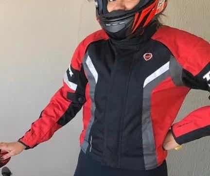 jaqueta texx feminina