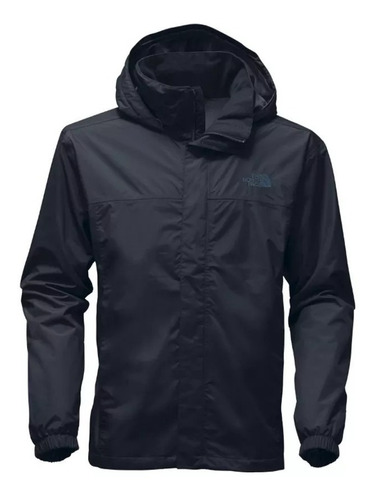 jaqueta the north face resolve 2