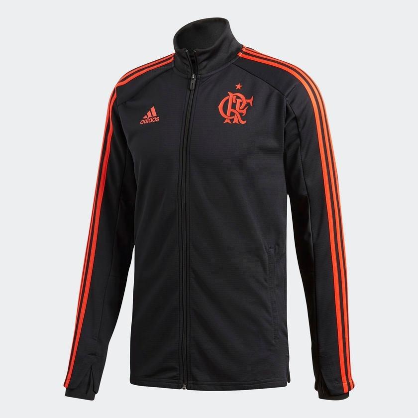 jaqueta treino flamengo adidas original - footlet. Carregando zoom. 437a33ce6e750