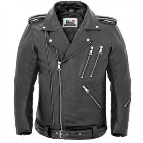 jaqueta tutto moto fashion couro masculino l