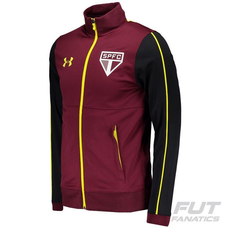 a32792bd550 jaqueta under armour são paulo track 2016 - futfanatics. Carregando zoom.