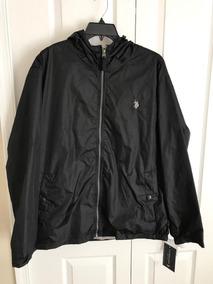 3dcd39d8f8 Jaqueta Casaco Uspa Us Polo - Casacos Masculinos Jaqueta com o Melhores  Preços no Mercado Livre Brasil