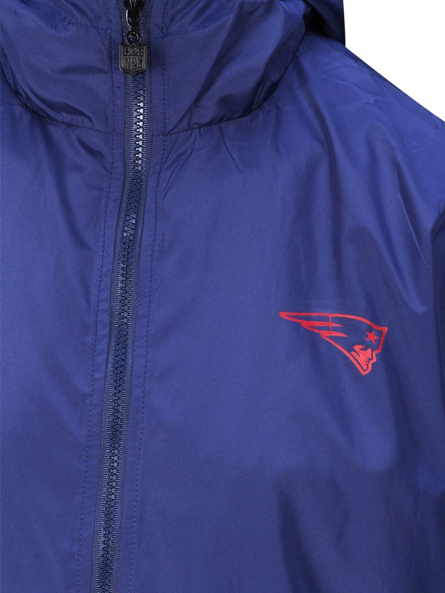 76b35728f9c54 jaqueta windbreak new england patriots nfl new era 41516. Carregando zoom.