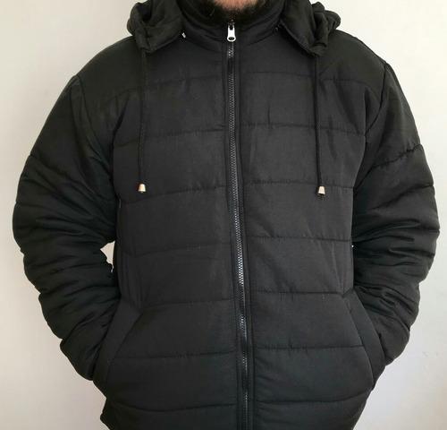 jaquetas acolchoadas masculina pra neve com capuz
