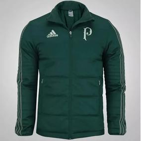26515413eebec Jaqueta Palmeiras Adidas Inverno no Mercado Livre Brasil