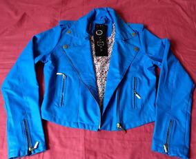 1ac3e513b Jaqueta Em Couro Safira Fashion Wear - Casacos no Mercado Livre Brasil