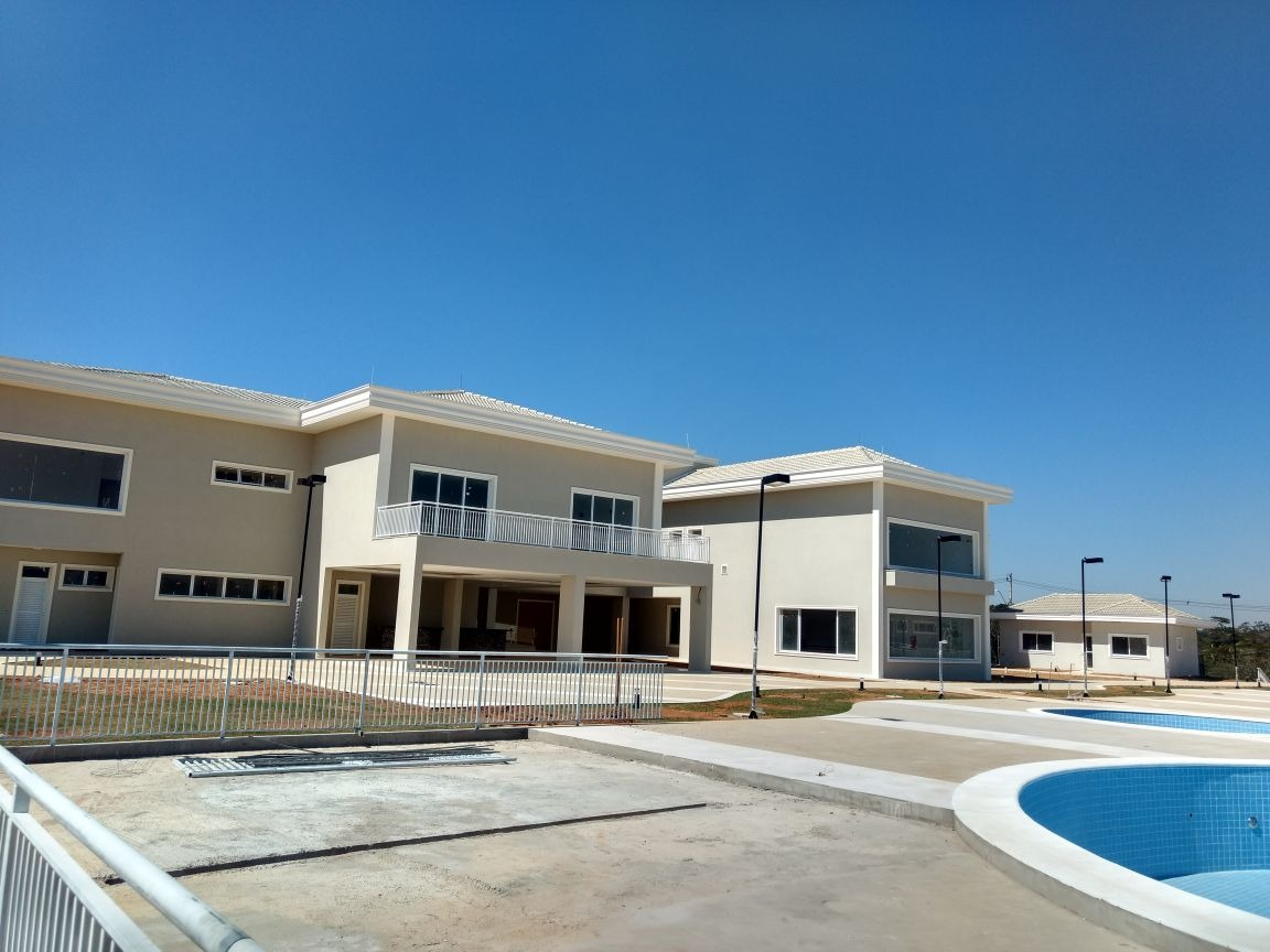 jar - central park residence- lotes 500 m2 - em 180 parcelas