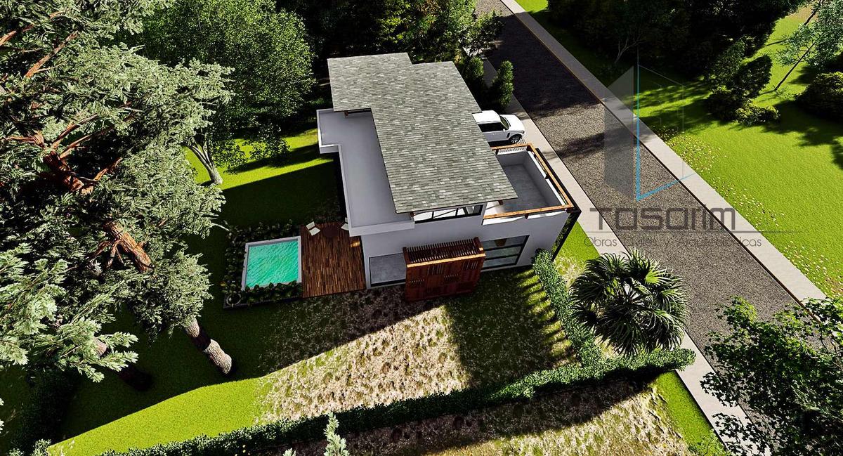 jarabacoa. asequible proyecto de villas, lotes de 500mt.