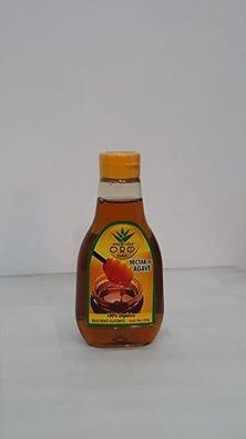 jarabe miel  de agave  premium 5kg 100%pura d exportacion