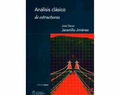 jaramillo analisis clasico de estructuras arquitectura