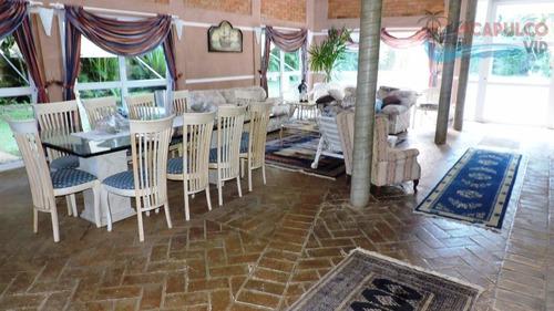 jardim acapulco 01 - 3.000 metros - ca0183