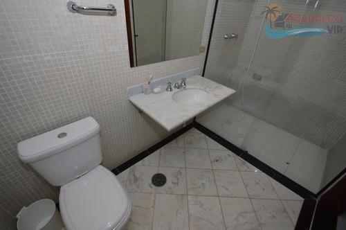 jardim acapulco, 04 suites, piscina e churrasqueira. - ca0106