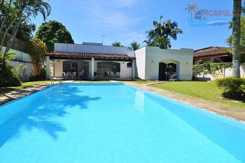 jardim acapulco 1 - guarujá - ligue agora - ca0063