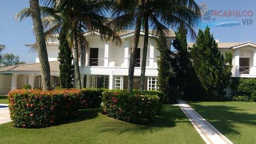 jardim acapulco 1 - mansão - 2.000 - ca0197