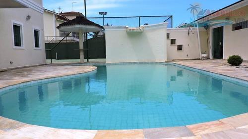 jardim acapulco - 1.575 metros - locação anual ou temporada - ca0172