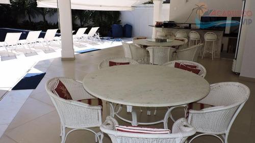 jardim acapulco 2000 metros - lazer maravilhoso - ca0094