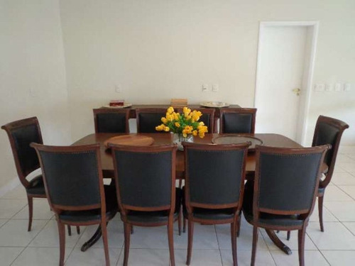 jardim acapulco - 5 suítes - ideal para famílias - 200006 - 2814852