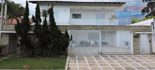 jardim acapulco - avenida principal - oportunidade unica - ca0096