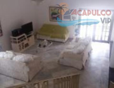 jardim acapulco - guarujá - 400 metros construidos - ca0241