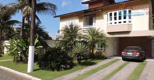 jardim acapulco - guarujá -  locação anual - ca0191