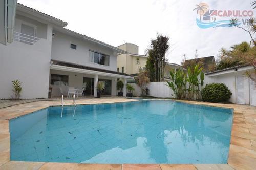 jardim acapulco - para investidores - 05 suites - ca0107