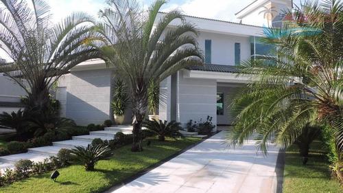 jardim acapulco - (sobrado) - 05 suítes - linda!!! - ca0216