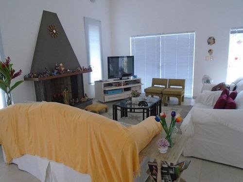 jardim acapulco - venda - conforto e segurança - 4 suítes - ca00045 - 4573676