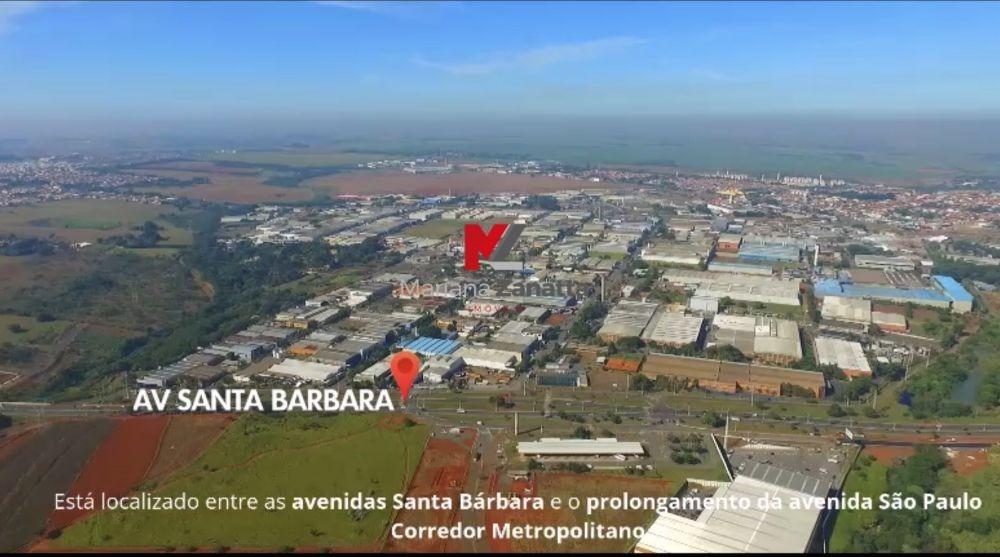 jardim alphacenter - lote a venda no bairro jardim alphacenter - santa bárbara d'oeste, sp - lt61023