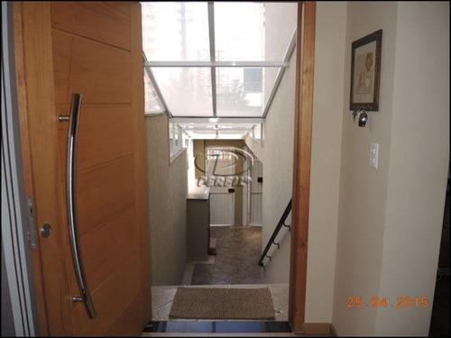 jardim avelino - 3 dormitórios - 3 vagas - pc654