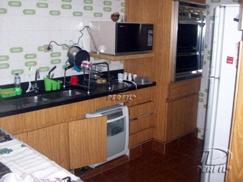 jardim avelino - 3 dormitórios -  6 vagas - pc95