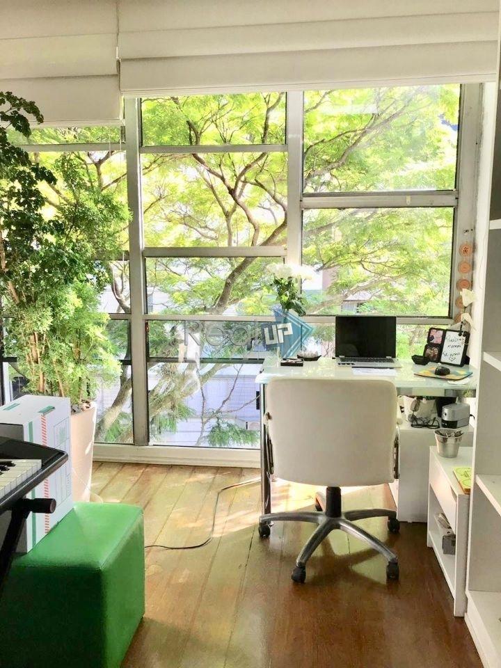 jardim botânico. 3 quartos, 1 suíte e 1 vaga. lindo apartamento. oportunidade. - 15987