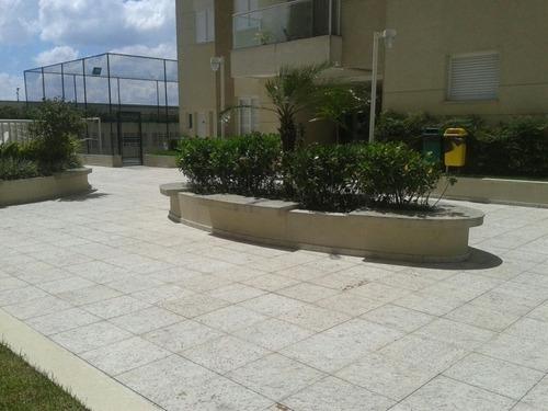 jardim das pitangueiras - andar alto - 2881
