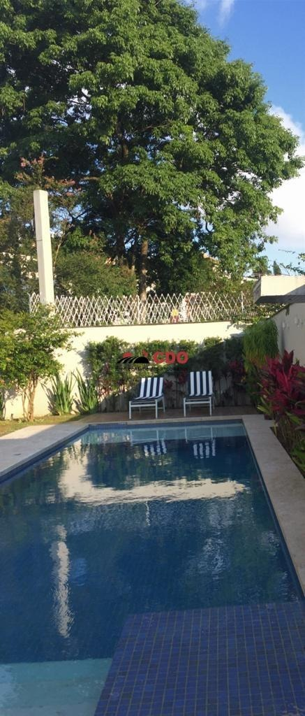 jardim leonor belo sobrado com piscina - 1476-sodg