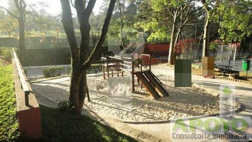 jardim marajoara no vilas de são paulo - yo2319