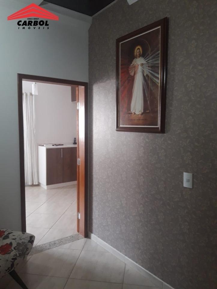 jardim marambaia 3 dorm. suite, permuta por apto - 251058f
