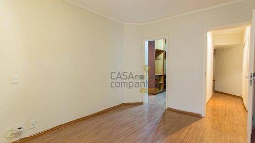jardim paulista- 4 suites-3garagens-220 a.ú. - ap5175