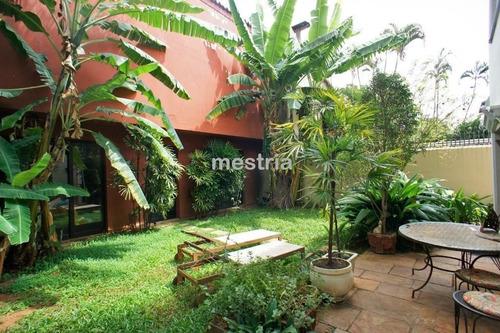 jardim paulista - 4 suítes/ locação ou venda.  - di29610