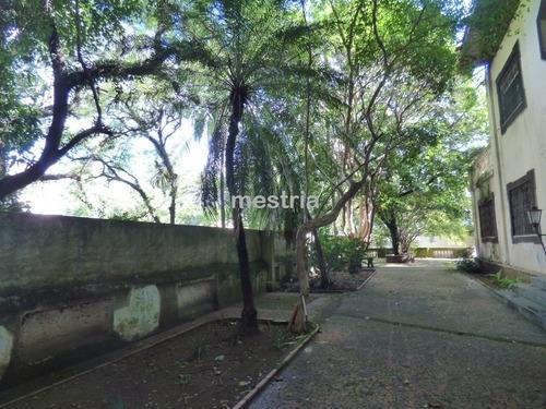 jardim paulista!! casa com terreno de 1.800 m² para reforma!! - di13045