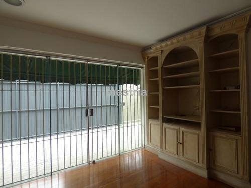 jardim paulista -  casa para reforma com 420 m² próxima ao parque do ibirapuera!! - di34618