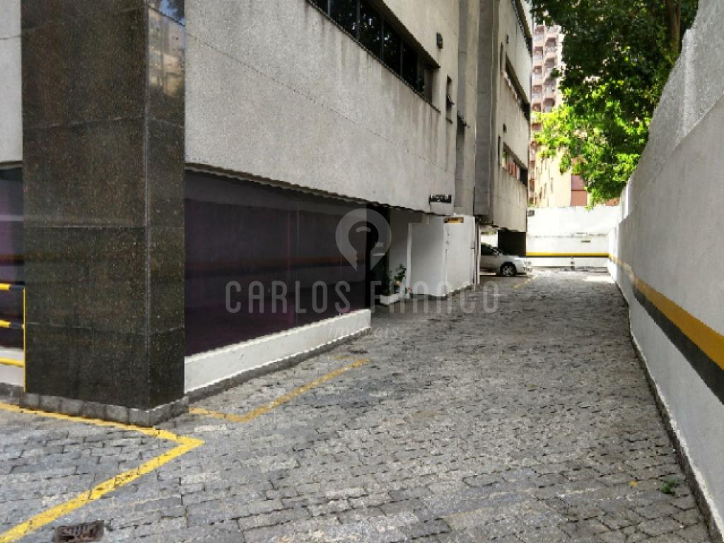 jardim paulista: dois predios comerciais - cf31187